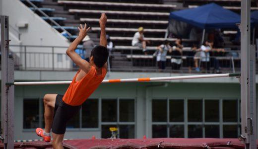 走り高跳びの世界記録は何メートル?男子・女子別に公開!【動画あり】