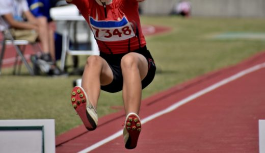 走り幅跳びの世界記録は何メートル?男子と女子の記録を公開!【動画あり】
