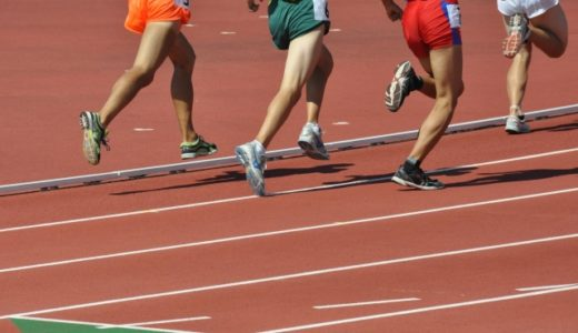 3000m走の世界記録は何秒?男子、女子ともに公開!