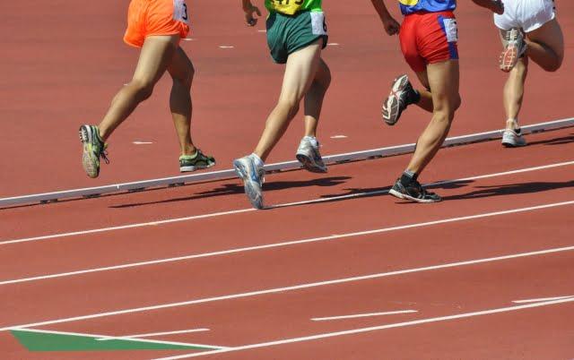 3000m走の世界記録は何秒?男子と女子