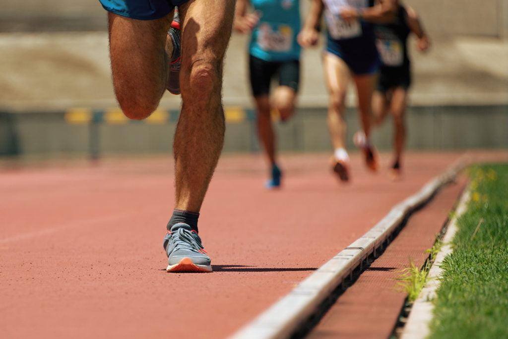5000m走の世界記録は何秒?男子と女子