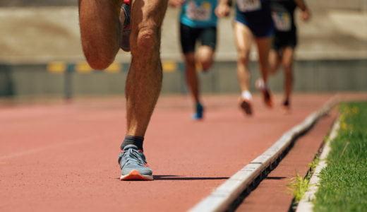5000m走の世界記録は何秒?男子、女子ともに公開!
