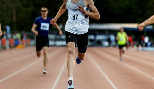 400m走の世界記録は何秒?男子、女子ともに公開!