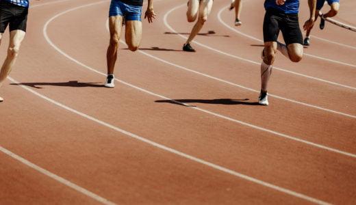 200m走の世界記録は何秒?男子、女子ともに公開!