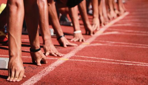 100m走の世界記録は何秒?男子と女子のタイムを共に公開!