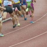 10000m走の世界記録は何秒?男子と女子