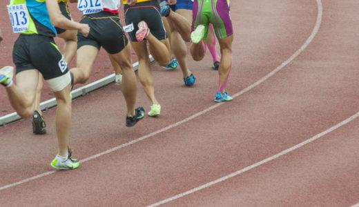 10000m走の世界記録は何分何秒?男子、女子ともに公開!
