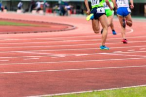 800m走の世界記録は何秒?男子と女子