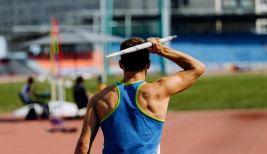 やり投げの世界記録は何メートル?男子・女子別に紹介!100m以上の選手も過去に存在した!?